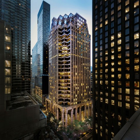 31 West 52nd Street Paramount Group Inc