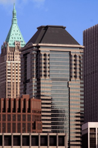 60 Wall Street Paramount Group Inc